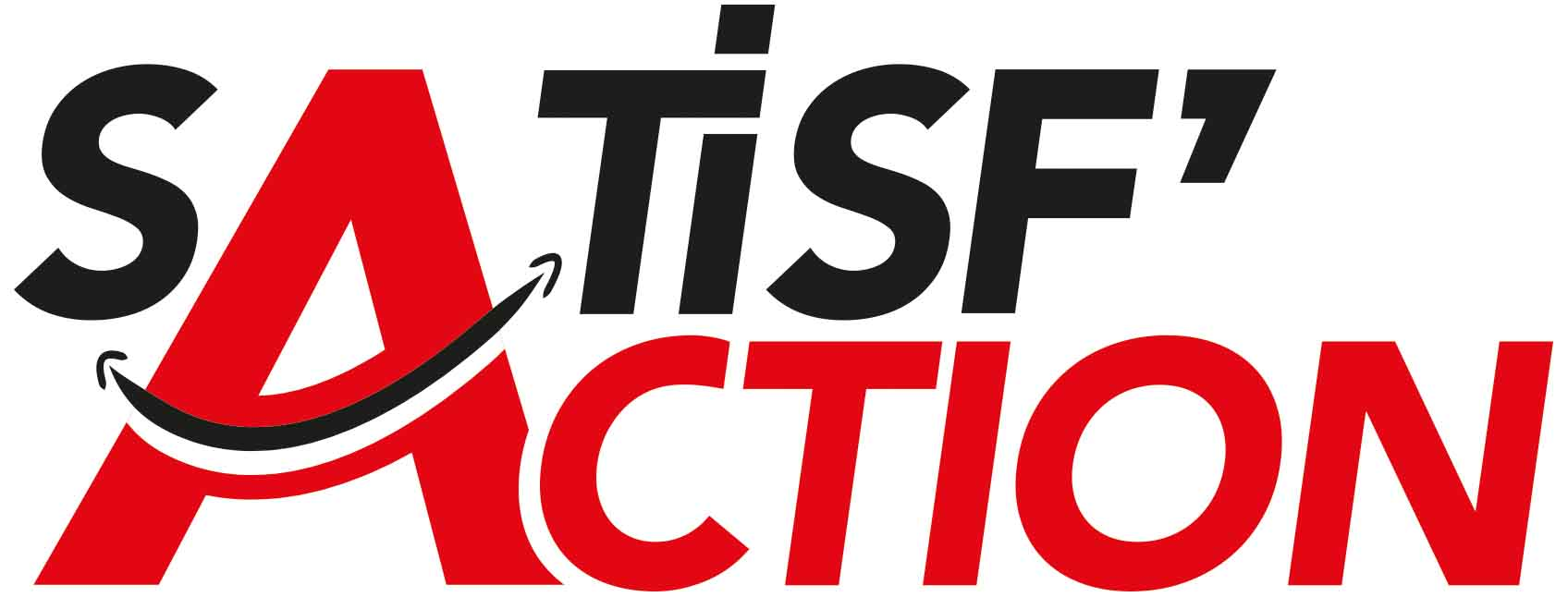 Logo Satisf'action Doras